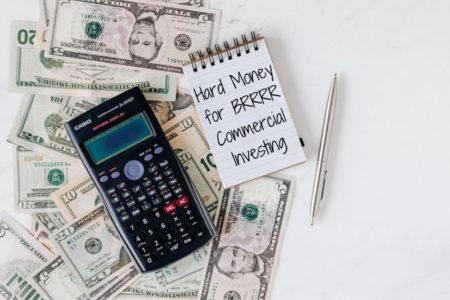 Hard Money Lending in Houston - Texas Funding Corporation